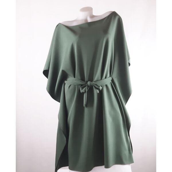 Khaki zöld lepel ruha