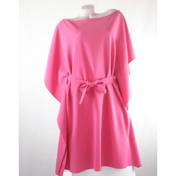 Pink lepel ruha