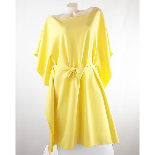 Citrom sárga lepel ruha