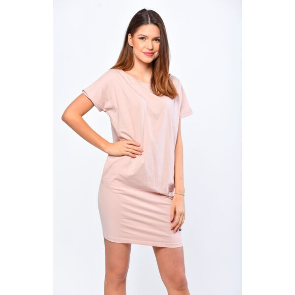 Púder női ruha