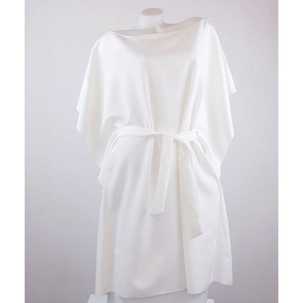 Fehér lepel ruha