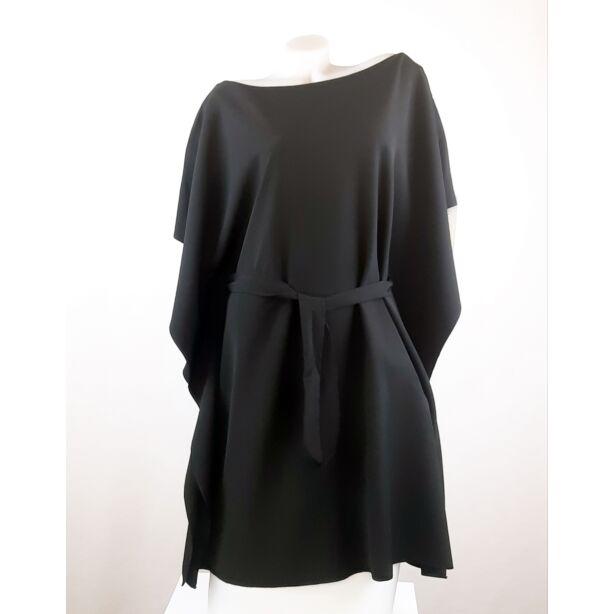 Fekete lepel ruha