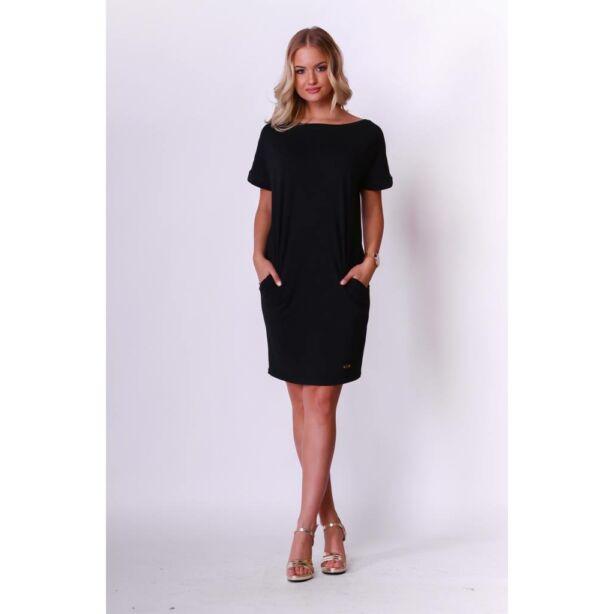 Fekete női ruha
